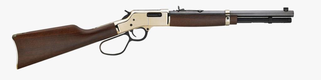 Henry Big Boy Carbine Large Loop
