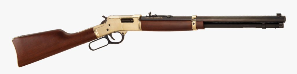 Henry Big Boy Classic Lever Action Rifle