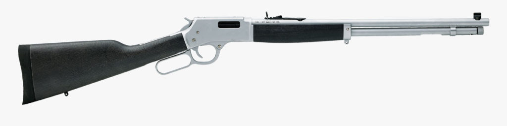 Henry Big Boy Steel All Weather Lever Action Rifle