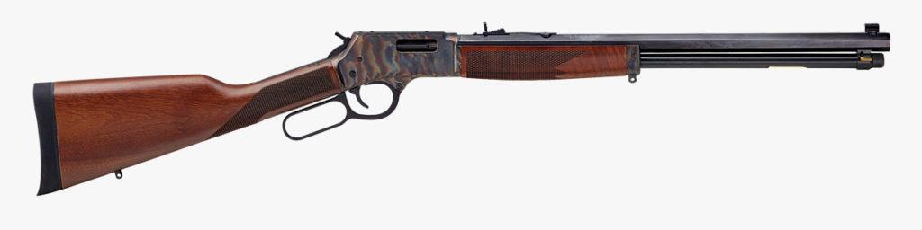 Henry Big Boy Color Case Hardened Lever Action Rifle