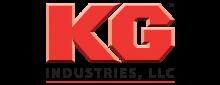 KG Industries Logo